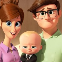 Boss Baby sequel script in the works