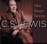 thefourloves-cslewis