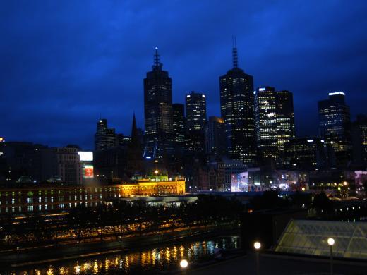 Upgrade Workshop in Melbourne - Recap