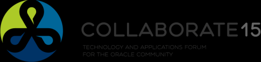 COLLABORATE15: Hands On Lab: Bring Your Laptop!!!