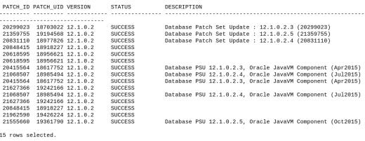 Patch, patch, patch - Journey to the Cloud - III