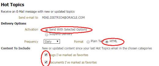 HTML Option