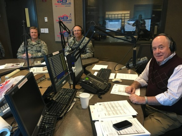 Camp Ripley and the 148th Fighter Wing