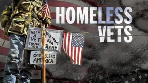 Red Bull Commander and MDVA Homeless Veteran Coordinator