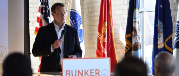 VA's Telehealth and Bunker Labs