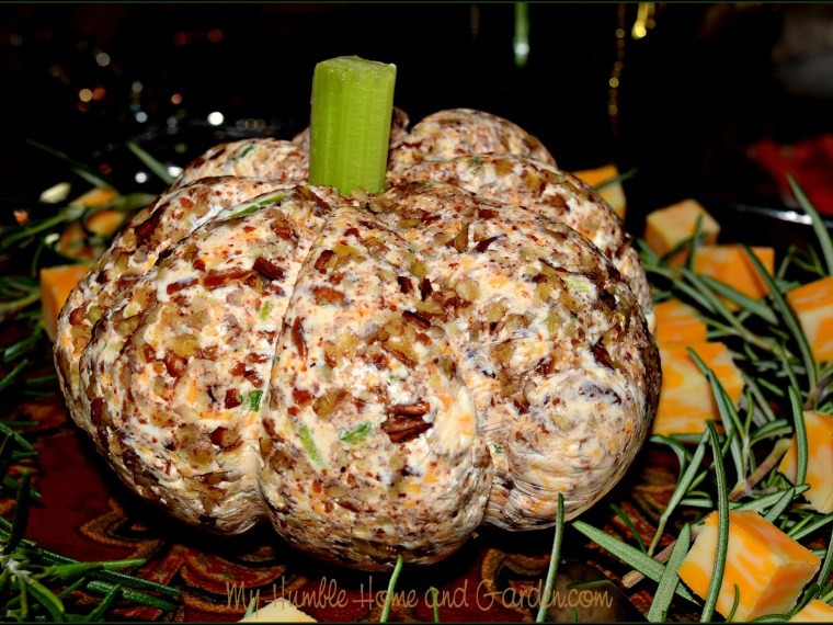 The Best Holiday Classic Cheese Ball Recipe