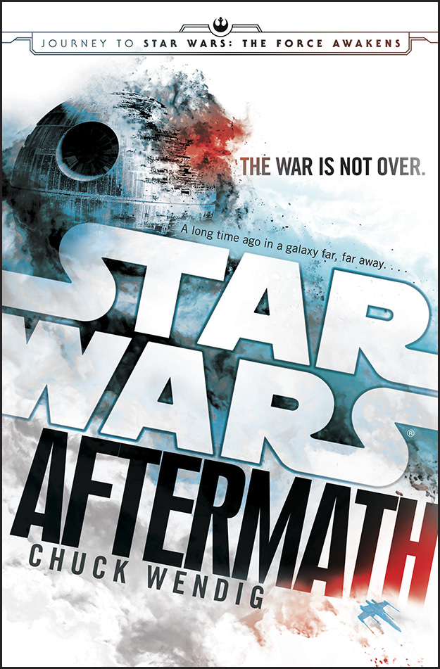Canon Novel Review: Star Wars: Aftermath – Mynock Manor
