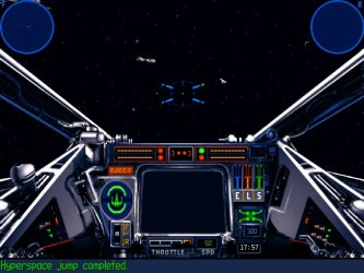 X-Wing Special Edition Screenshot 3