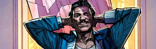Marvel's Lando #1 Review