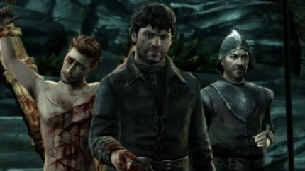 "Telltale's Game of Thrones ""A Nest of Vipers"""