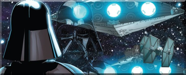 Darth Vader #9 issue