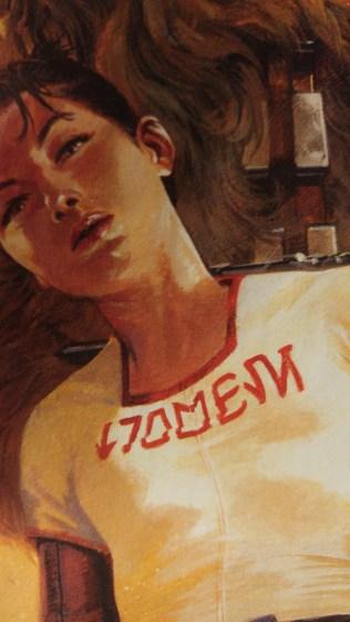 Chewbacca #1 Variant Cover Zarro's Shirt