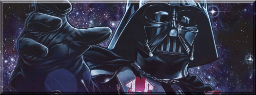 Darth Vader #13 - Vader Down Part 2