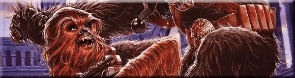 Star Wars #14 - Vader Down Part 5
