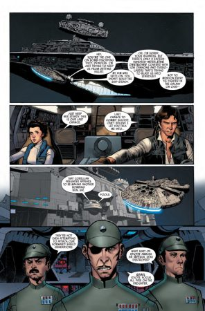 Star Wars 22 Panel