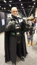 Dying Vader