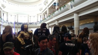 Wookiee Roundup 3
