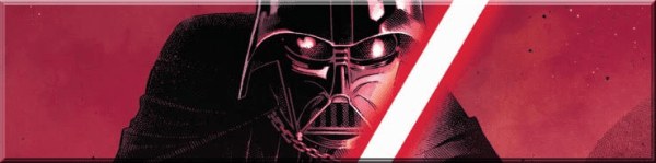 Darth Vader Dark Lord of the Sith #1