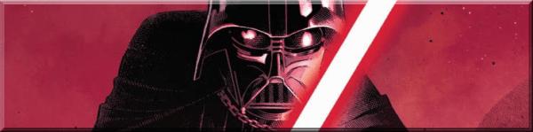 Darth Vader Dark Lord of the Sith #1