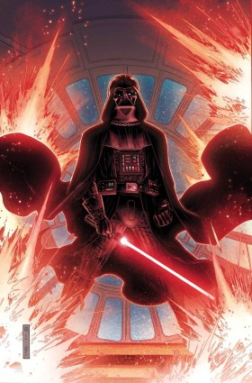 Darth Vader Dark Lord of the Sith 2