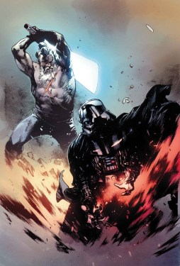 Darth Vader Dark Lord of the Sith 3
