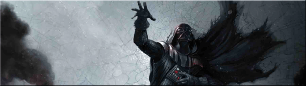 Darth Vader Dark Lord of the Sith #4