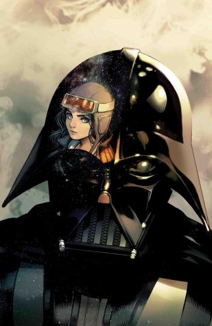 Doctor Aphra 12 Full Cover OH SHIT