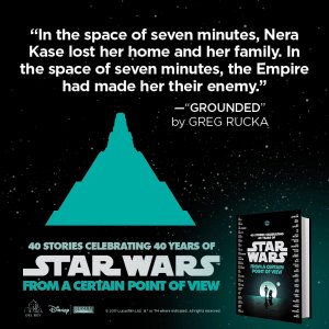 36 Grounded by Greg Rucka