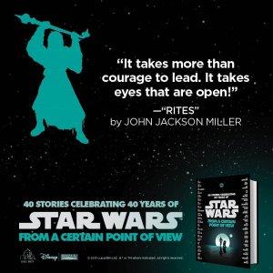 7 Rites by John Jackson Miller