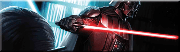 Darth Vader Dark Lord of the Sith #9