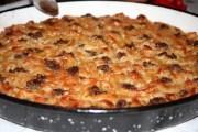 Tradicionalna bosanska kuhinja