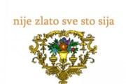 Narodne izreke Like i Dalmacije