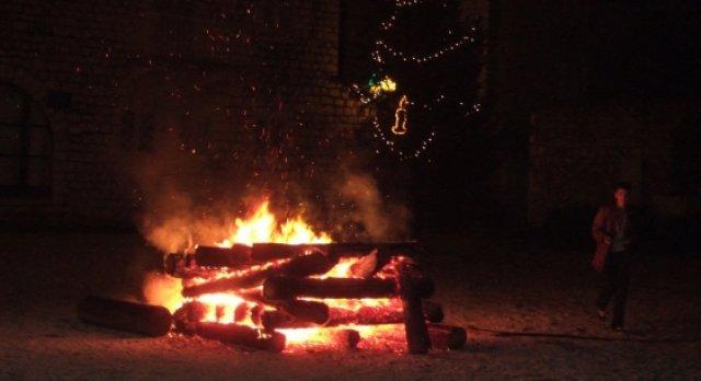 Božićni običaji Imotskog i okolice