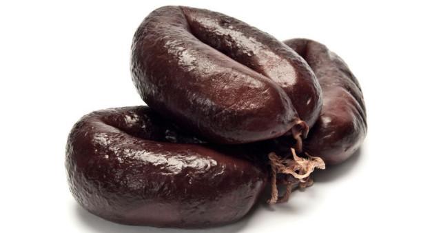 Recept za (domaće) slavonske krvavice
