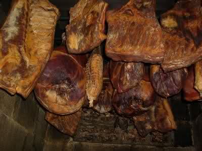 Što je sušenje mesa? I kako pravilno osušiti meso?