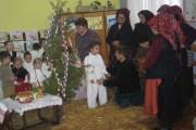 Božić i božićni običaji i vjerovanja