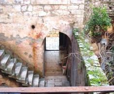 Dalmatinska kamena kuća16