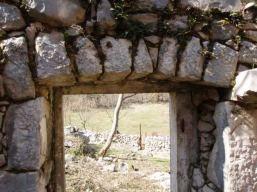 Dalmatinska kamena kuća17