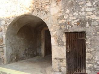 Dalmatinska kamena kuća6