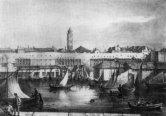 Povijest Splita luka
