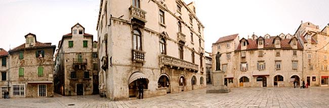 Kako su izgledale Splitske kuće u 18. st