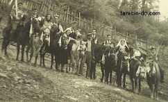 Svatovski običaji bosanskih hrvata