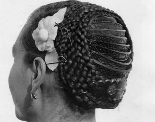 Kakve su bile stare frizure u Dalmaciji