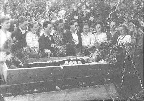 Običaji bosne pri smrti i sprovodu