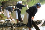 Bosanski običaji i način pranja rublje i higjene u prošlosti