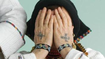 tetoviranje žena u bosni