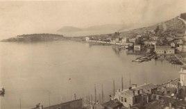 Razvoj i propast splitske zapadne obale kroz povijest povjest