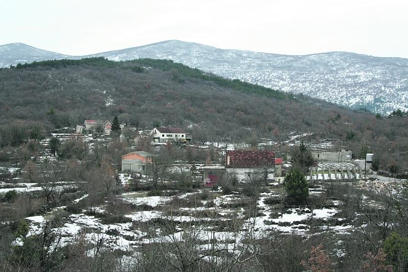 Zaboravljena sela Dalmatinske zagore -Šušnjari-