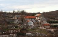 Zaboravljena sela Dalmatinske zagore -Puljizi-