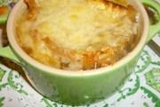 Tradicionalni recept za juhu sa zapečenim kruhom